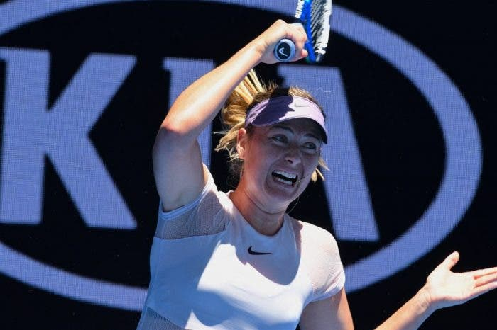 Australian Open: tutte avanti le big, Kvitova sconfitta dall'oltranza