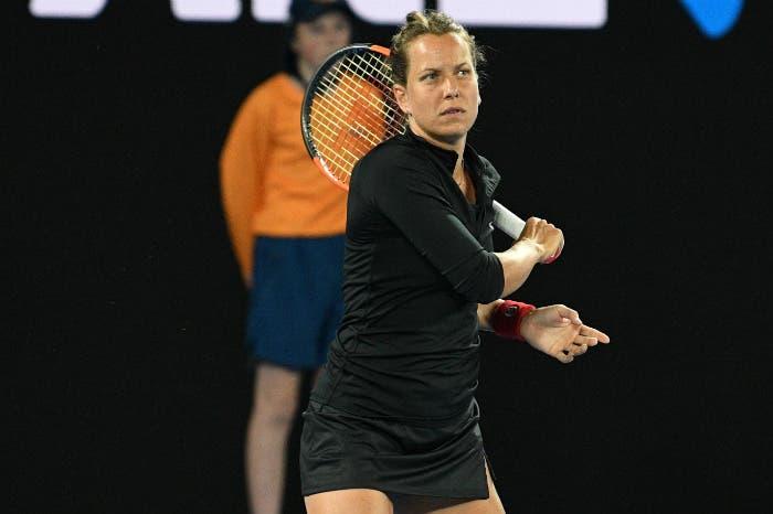 Strycova minacciata di morte per le sue dichiarazioni su Serena Williams