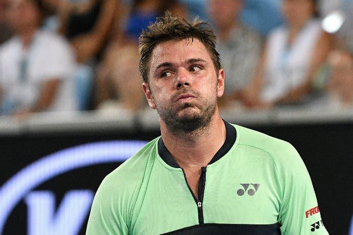 Wawrinka shock a Rotterdam, per Federer è tutto in discesa