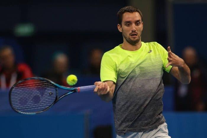 ATP Sofia: Troicki costretto agli straordinari da Gulbis. Klizan per Wawrinka