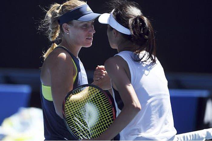 Protagoniste (non sempre attese) degli Australian Open