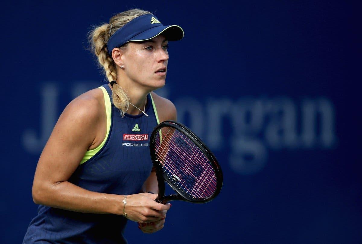 WTA Dubai: Kerber travolge Pliskova, Muguruza va