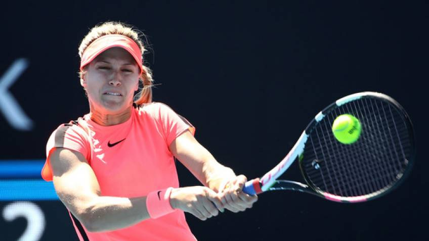 WTA Taipei: Bouchard vuole negarsi il Super Bowl?
