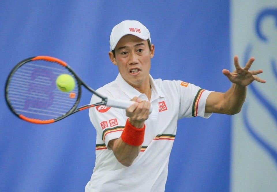 "Nishikori e Nishioka, il ""Giappone A"" fa faville nei Challenger"