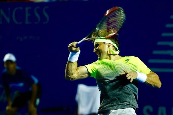 ATP Acapulco: rivincita Ferru, eliminato Rublev. Ancora male Isner