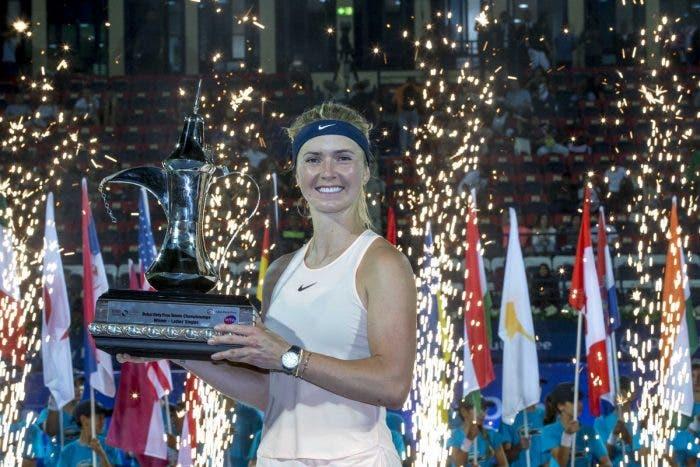 WTA Ranking: Svitolina si conferma top 5. Kasatkina nuova stella?