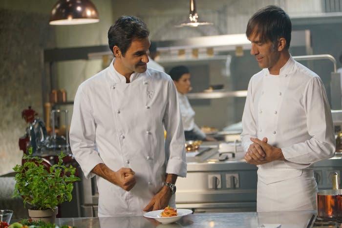"""Oldani, maestro di Federer. """"Ecco la ricetta perfetta di Roger"""""""