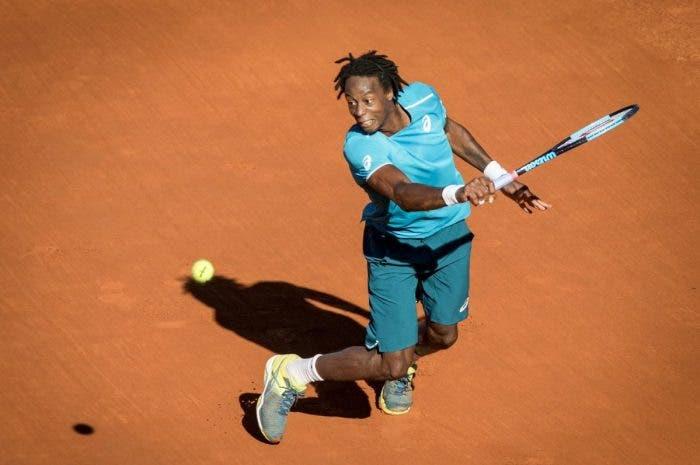 ATP San Paolo: vendetta Zeballos, Monfils va KO. Jarry ancora ai quarti