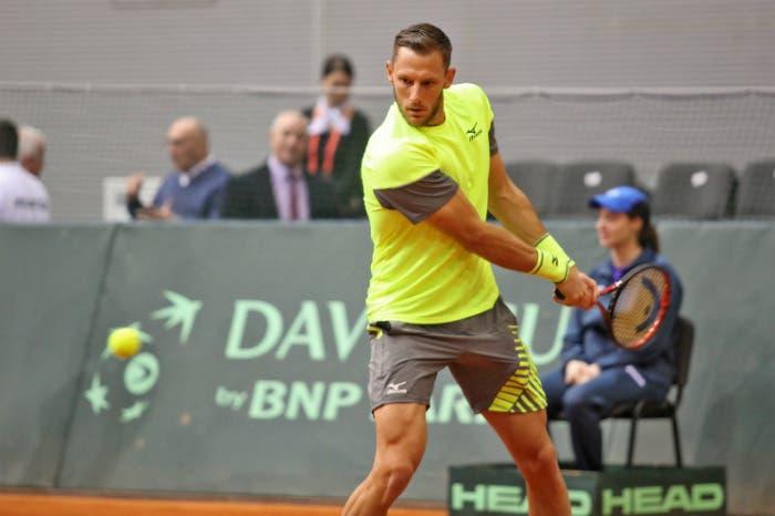"""Viktor Galovic in esclusiva: """"Ai tornei con Panajotti, punto alla top 100"""""""