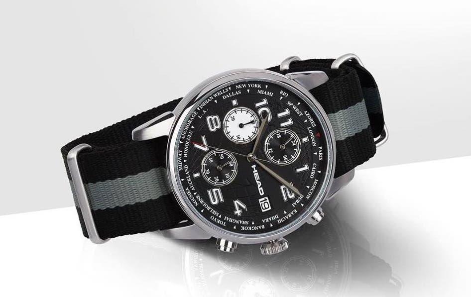 Aion Time: così Head sbarca nel mondo degli orologi