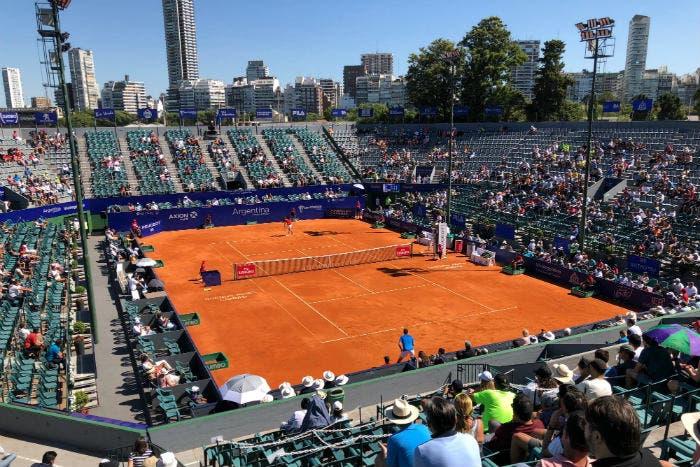 ATP Buenos Aires: in attesa di Fognini e Thiem, ecco gli argentini