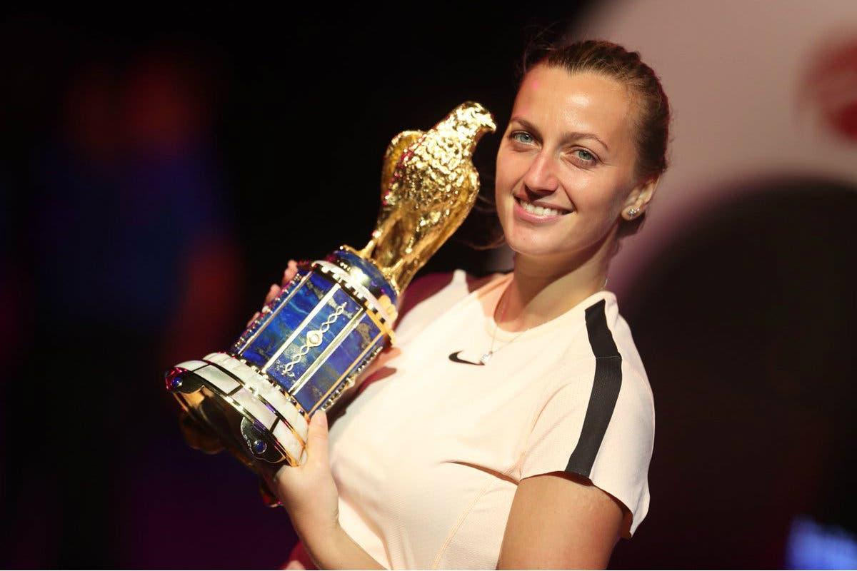 Pagelle: Roger-one padrone, Kvitova le batte tutte