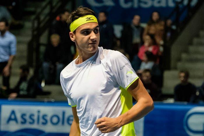 ATP Challenger: azzurri divisi tra Slovacchia, Francia e Uruguay