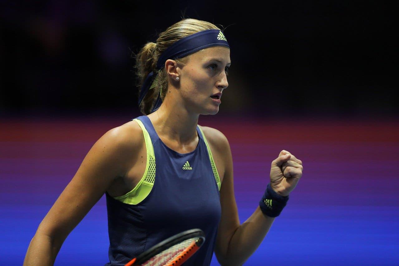 """Il """"ritorno a casa"""" di Mladenovic e Kvitova: finale a San Pietroburgo"""