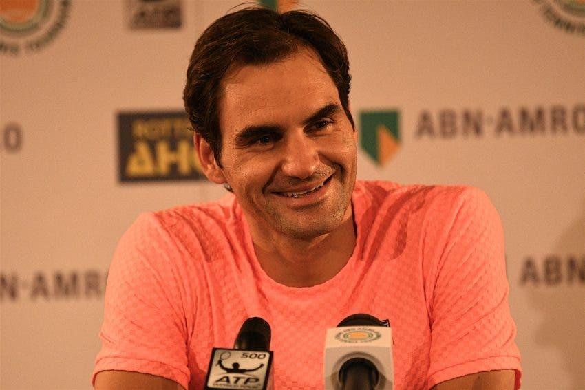 ATP Indian Wells, si parte: dietro Federer sono tutti outsider
