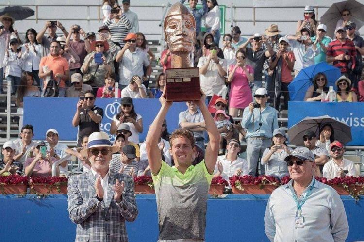 ATP Ranking: Basic e Carballes nella top 100