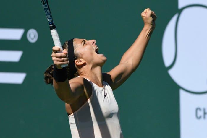 WTA Ranking: il punto sulle italiane. Errani torna in top 100