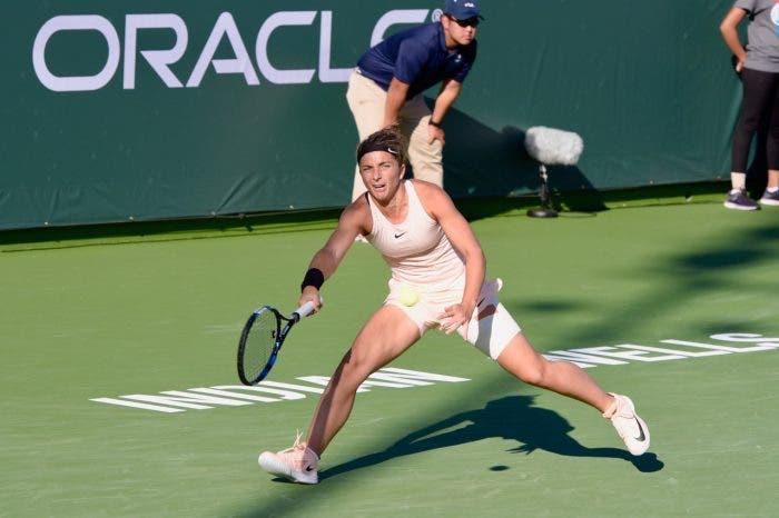 Indian Wells: Errani vola in finale nel WTA 125K