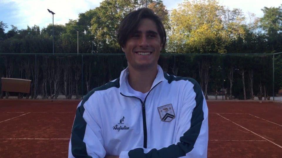 ATP Challenger: Moroni stupisce a Santiago, in Cina fuori Caruso e Napolitano