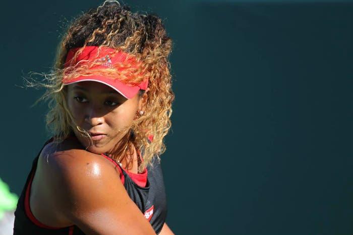 WTA Roma: Osaka stende Vika, Konta OK