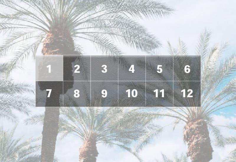 Indian Wells, il programma del Day 1: il match clou è Sharapova-Osaka