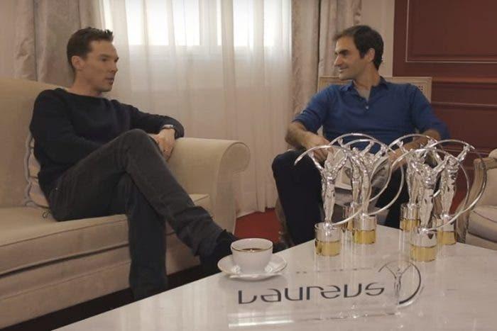 Buongiorno Roger, giochiamo a ping pong?