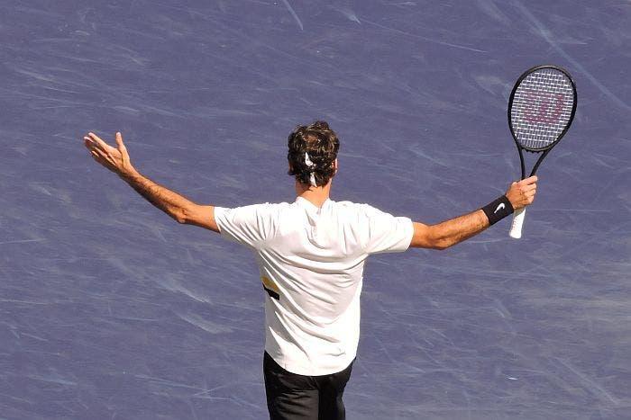 ATP Ranking: Federer di nuovo in vetta