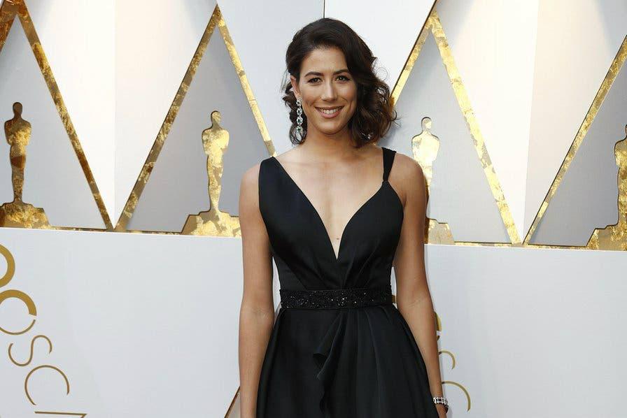 Garbiñe Muguruza, una (ex) numero 1 da Oscar