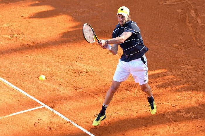 ATP/WTA: Seppi vince il derby con Cecchinato. Rosatello, che peccato