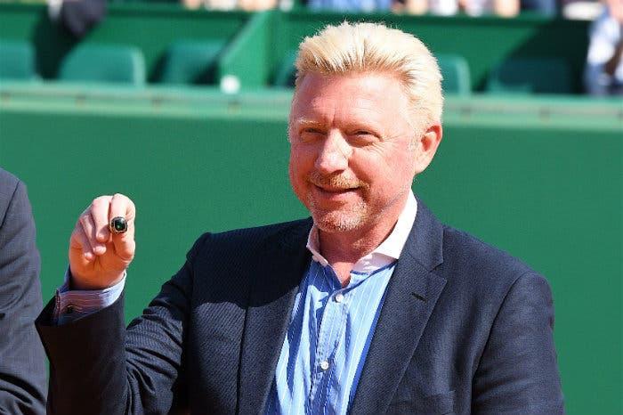 Boris Becker mette all'asta i trofei per saldare i debiti