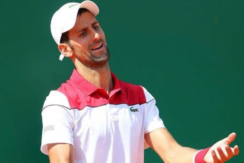 Barcellona: Djokovic, crisi senza fine. Nadal costretto a impegnarsi