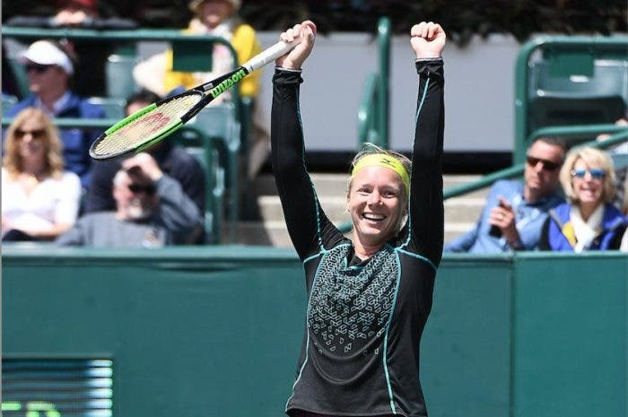 WTA Ranking: Bertens vicina alla top 20, Goerges alle dieci