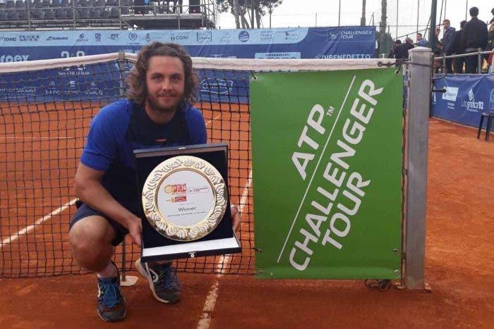 Mondo Challenger: altra sconfitta in finale per Bolelli