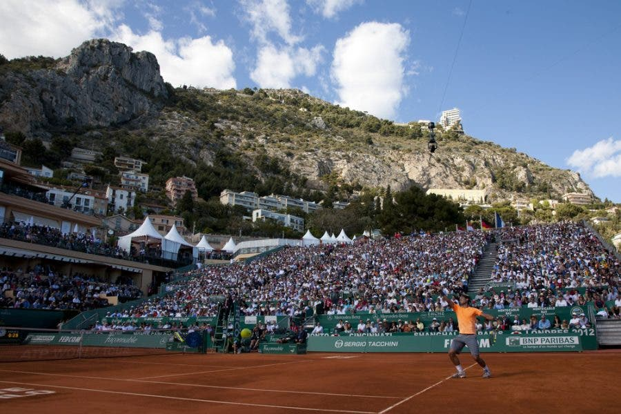 Da Murray a Nadal, da Djokovic a Zverev. Verso Montecarlo, un anno dopo