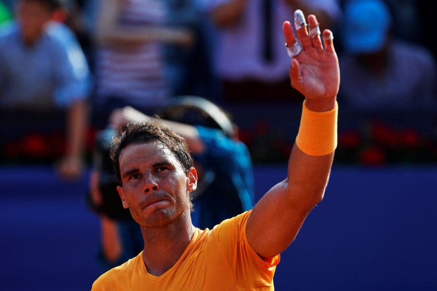 Pagelle: che bel Roland Garros se non ci fosse Nadal