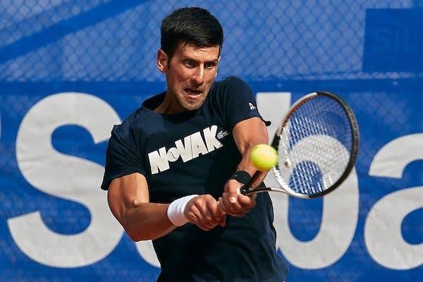 """Djokovic: """"Sono fiducioso"""". Nishikori: """"Davis? Meglio il nuovo formato"""""""