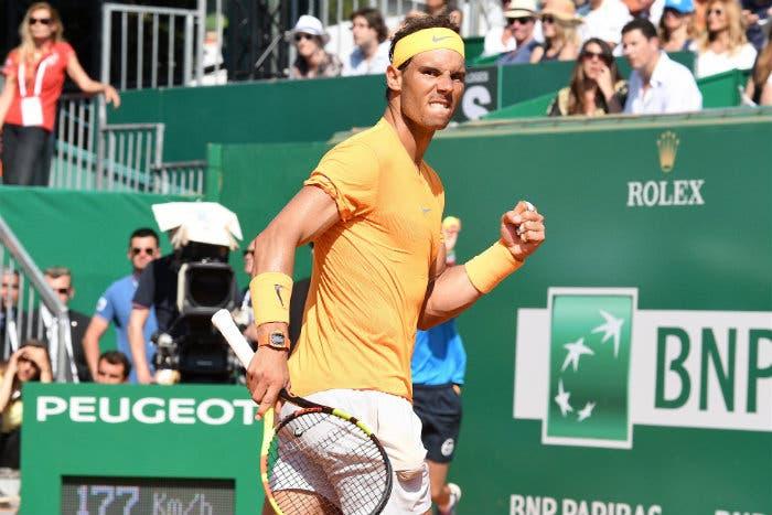 ATP Ranking: Nadal fa 47, Alexander Zverev di nuovo sul podio