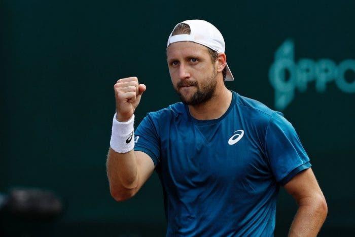 ATP Ranking: Andujar risale, Sandgren nei 50, Edmund a best ranking