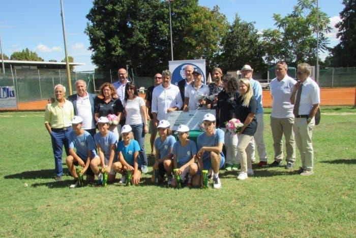 CT Rovigo, crescita sui giovani e attenzione al sociale