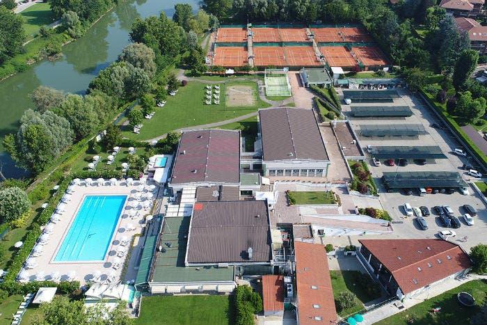 Ronchiverdi, club esclusivo nel cuore di Torino