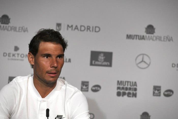"""Rafa: """"Djokovic tornerà grande"""". Nole: """"Non è la fine del mondo"""""""