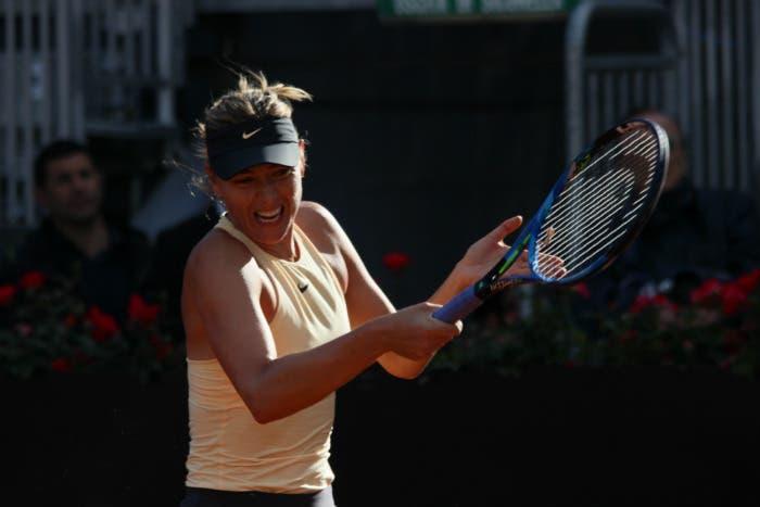ATP/WTA Roma: le foto del day 3