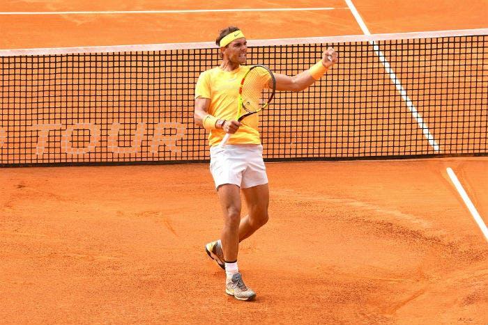 ATP Ranking: Federer-Nadal, altro sorpasso. Zverev guida la Race