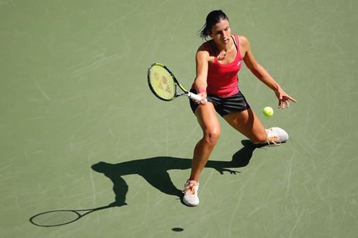 Mi ritiro, poi ritorno e vinco: Anastasija Sevastova