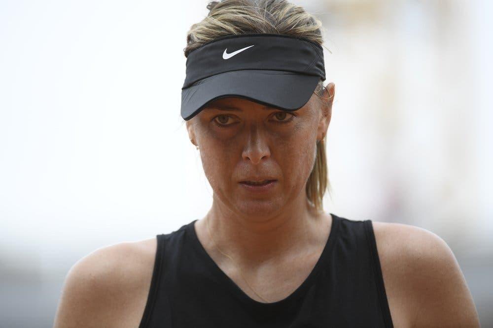 """Sharapova salta Birmingham: """"Devo curare il mio fisico"""". Wild card a Svitolina"""