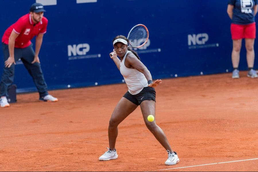 Giornata WTA: pioggia ovunque, Stephens out a Norimberga