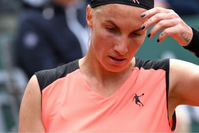 L'assenza all'Australian Open? Kuznetsova ha bisogno di tempo