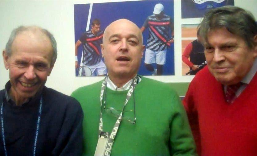 Video-aneddoti speciali di Clerici e Tommasi: il duo Cult non è a Roma