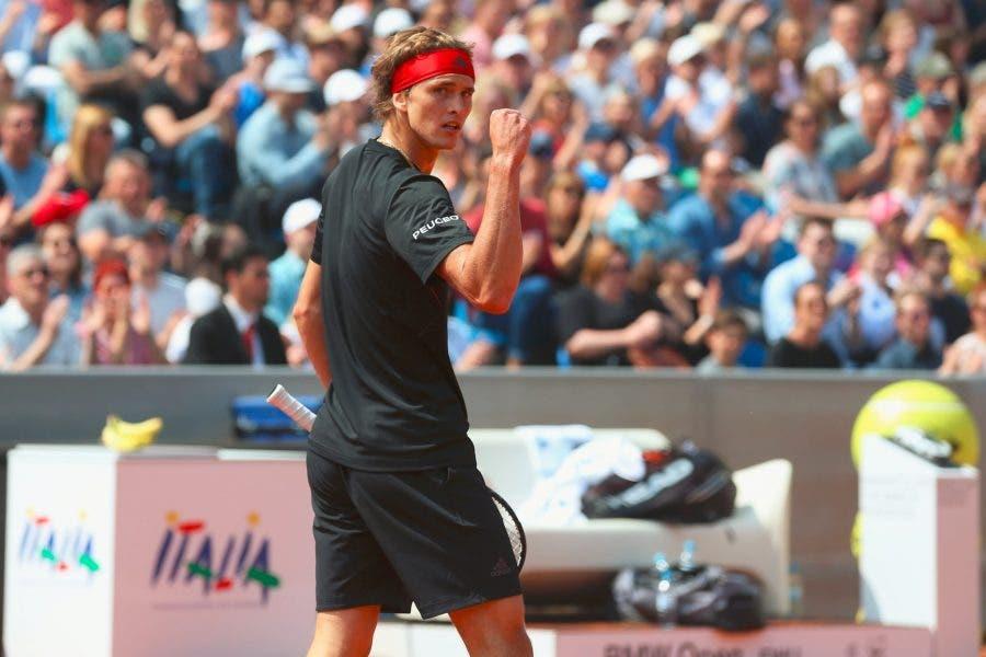 ATP Ranking: Next-gen sì, ma quando? Solo Zverev salva i giovani