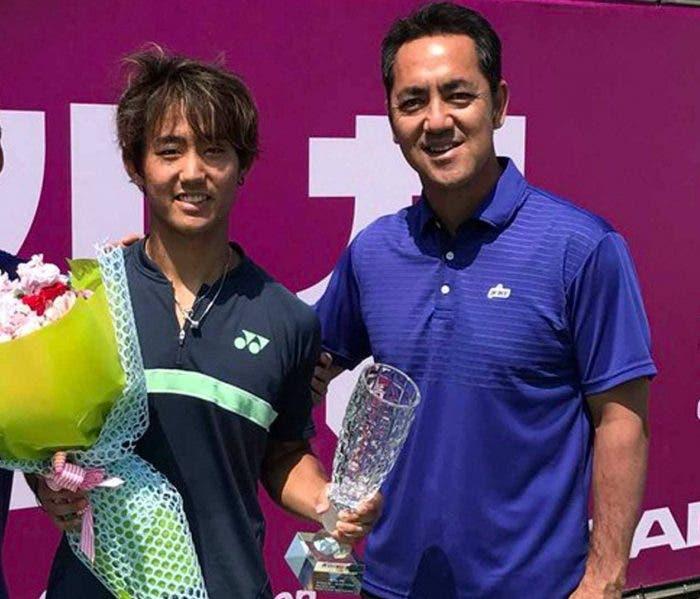Mondo Challenger: Nishioka risorge, Millman si conferma